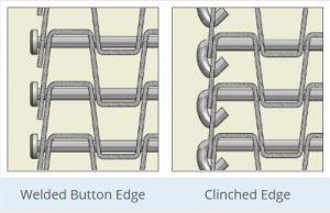 Belt Edges